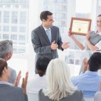 Award Announcement - Abidin Early Career Award and Grant