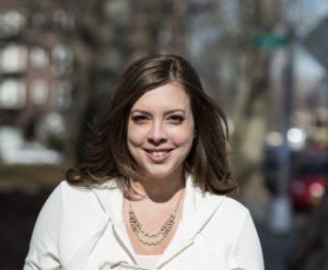 Career Spotlight: Alison Tebbett-Mock, Ph.D.