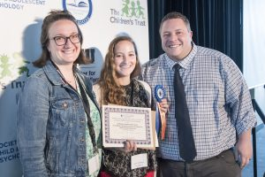 SCCAP Science Committee Student Poster Awards
